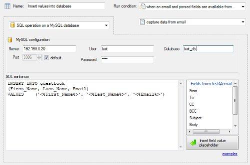 mysql_automated_process_settings_dialog